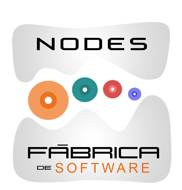 Logo do NODES